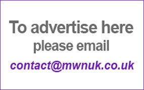 Advertise with MWNUK